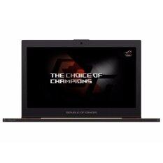 "Asus ROG Zephyrus GX501VI-GZ028T [Black Metal]i7-7700HQ/15.6"" FHD /NVME 1TB/RAM16/GTX1080 8GB/Win10"