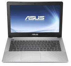 Asus Ultraslim รุ่น K451LB-WX060D Core i7