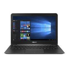 "Asus (UX305UA-FC003T ) 13.3"" i5-6200U/4GB DDR3L/256G SSD/UMA/Win10 (Black)"