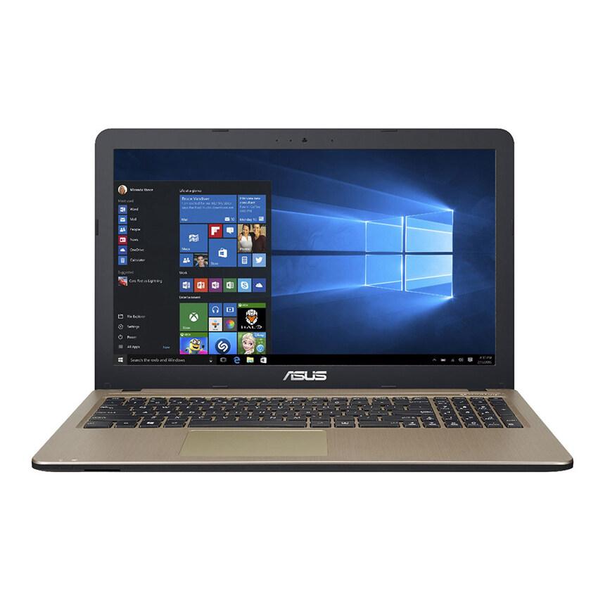 ASUS แล็ปท็อป รุ่น X441NA-GA064 /Intel Dual-Core Celeron N3350/4GB/500GB (สีดำ) ...