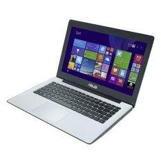 "ASUS X453MA-WX200B N3540 2.66/4GB/500GB/I14"""