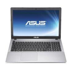 Asus X455LD-WX174D i5-5200U 2.2GH 4G 1TB V2G 8X Dos - White
