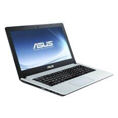 "Asus X455LJ-WX083D i3-5010U 2.10/4GB/HDD 1TB/2GB/Dos/14"""