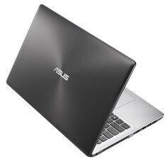 ASUS X550ZE-XX199T WINDOWS 10/FX-7500/4GB/1TB/R5 M230+R7 M260DX M 2G - GREY