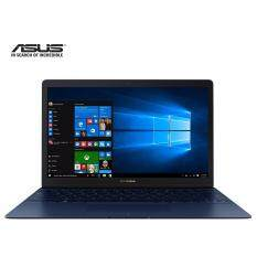 Asus ZenBook 3 UX390UA-GS052T i5-7200U/8GB/SSD512GB/12.5/Win10 (Royal Blue)