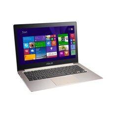 Asus Zenbook UX303LN-DQ195H i7-4510U 2GH 8G 1TBSSD16 V2G W8 - Smoky Brown