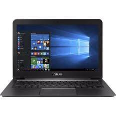 "Asus ZenBook UX305CA 13.3"" FHD, Intel M3-6Y30, 4GB, 128GB SSD, Win 10 (Black)"