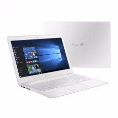 Asus Zenbook UX305CA-FB107 /Core m3-6Y30/UMA Shared/13.3''/8GB/256GB/DOS (White)