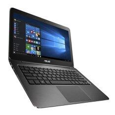 "ASUS ZenBook UX305UA-FB004T 13.3""/ i7-6500U 2.5GH 8G SSD512G W10 (Black)"