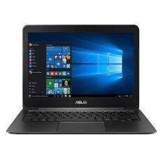 "ASUS ZenBook UX305UA-FC010T 13.3""/ i5-6200U/4GB/SSD128G/W10 (Black)"