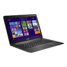 """Asus Zenbook UX305UA-FC010T 13.3""""/i5-6200U/4G/128G/Win10 (Black)"""