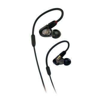 Audio Technica ATH-E50 หูฟังมอนิเตอร์ ฟังเพลง In-ear monitors