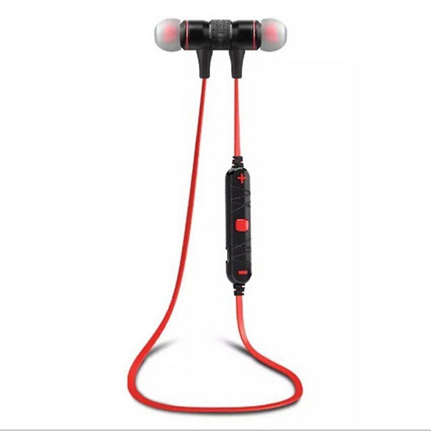 Awei A920BL Wireless Smart Sport Stereo (Red)