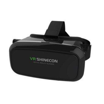 Baiston Google Cardboard แว่น VR รุ่น Storm 3 (Black)