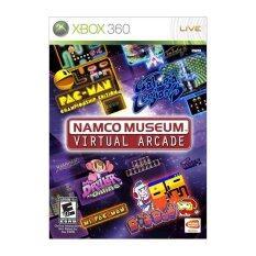 Bandai Namco Museum Virtual Arcade - Xbox 360 (Intl)