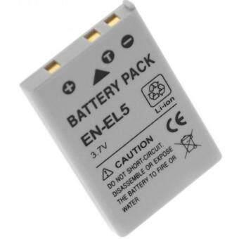 BATTERY EN-EL5 แบตเตอรี่กล้อง รุ่น EN-EL5 Replacement Battery for Nikon