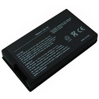 Battery Notebook ASUS F81Se