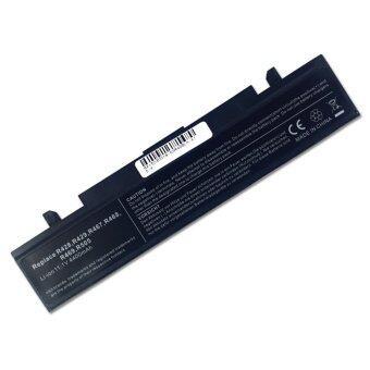 Battery Notebook Samsung รุ่น NP-R418