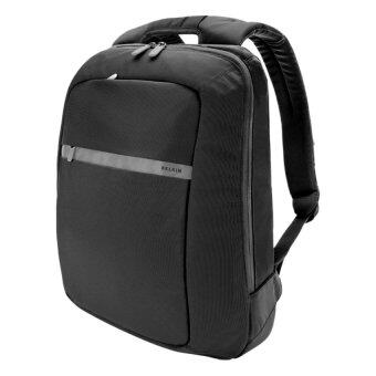 "Belkin Core Backpack 15.6"" Laptop รุ่น F8N116QEKSG (Black)"