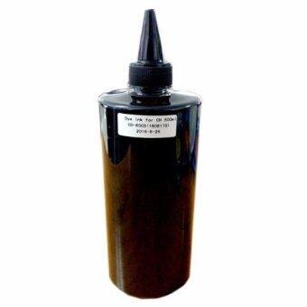Best 4 u Canon Inkjet Refill Ink หมึกเติมอิงค์เจ็ท แคนนอน ขนาด 500 ML. (สีดำ)