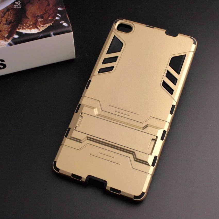 BestSeller Rugged Hybrid Dual Layer Armor Case For Huawei Ascend P8