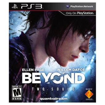 BEYOND: Two Souls - Intl