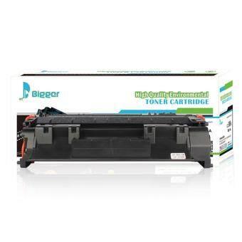 Bigger ตลับหมึกเลเซอร์ Laser Toners HP CE505A/CF280A