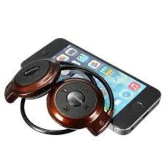 ซื้อ/ขาย Bluetooth Stereo Headset หูฟัง บลูทูธ ไร้สาย Model: Mini 503-TF