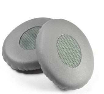 2561 ฟองน้ำหูฟัง สำหรับหูฟัง BOSE OE2 OE2i รุ่น XT7 - สีเทา