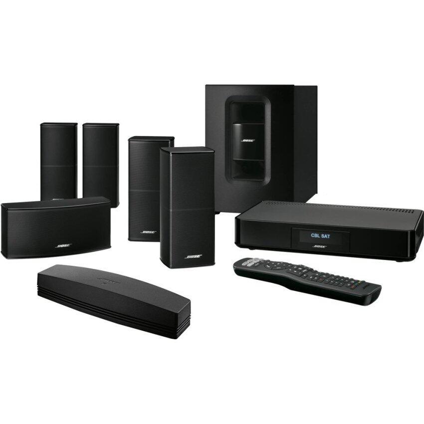 Bose ชุดโฮมเธียเตอร์ SoundTouch® 520 home theater system