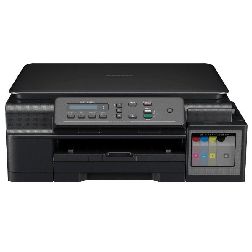Brother DCP-T300 Refill Tank Printer