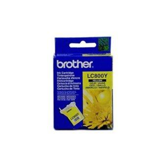 Brother Ink Brother #LC800Y MFC3220C,3320,3420,3820(Yellow)