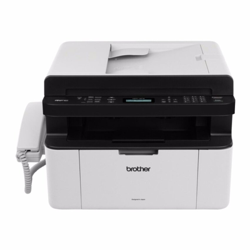 Brother MFC-1815 : 5-in-1 Print/Copy/Scan/Fax/PC Fax