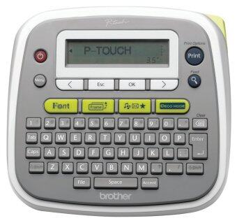 Brother เครื่องพิมพ์ฉลาก PT-D200