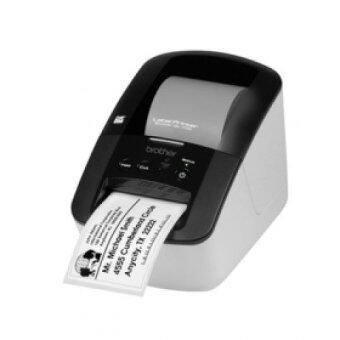 Brother เครื่องพิมพ์ฉลาก รุ่น QL-700