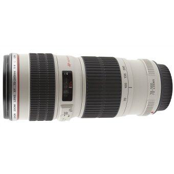 Canon EF 70-200mm f/4L USM Lens for Canon