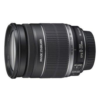 Canon EF-S 18-200mm f/3.5-5.6 IS Lens for Canon