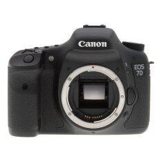 Canon EOS 7D Body DSLR Camera (Japanese Version)