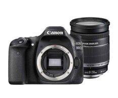 Canon EOS 80D Kit (18-200mm) image