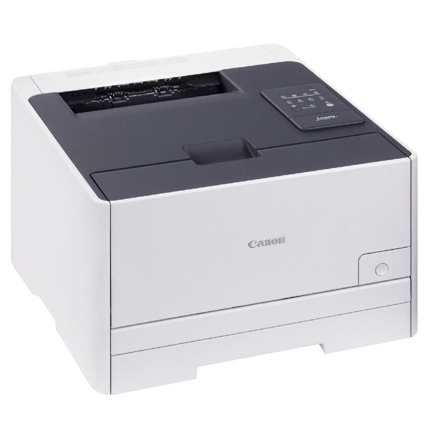CANON imageCLASS Printer รุ่น LBP7100Cn