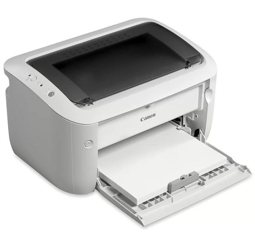 Canon Laser Printer Image Class LBP6030 (White)