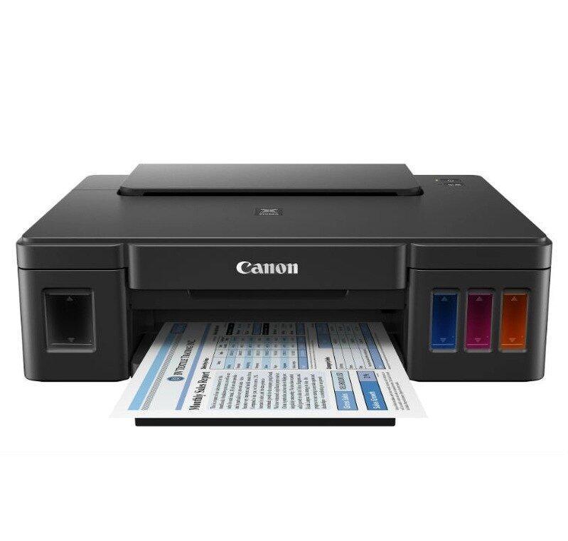 Canon Pixma Inkjet All-In-One Ink Tank Printerรุ่นG2000