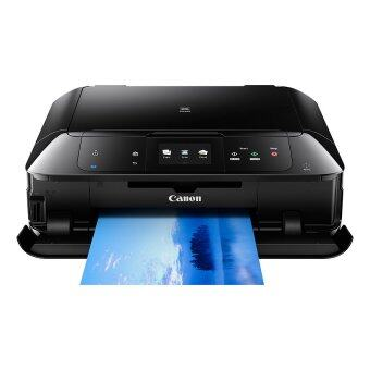 Canon PIXMA MG7570 Flagship All-In-One printer with Wireless LAN and NFC