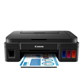 CANON Printer INKJET All in One PIXMA G2000 (Black)