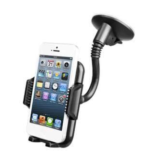 Car holder for phone แท่นวางโทรศัพท์มือถือในรถยนต์ รุ่น HD160 - Black