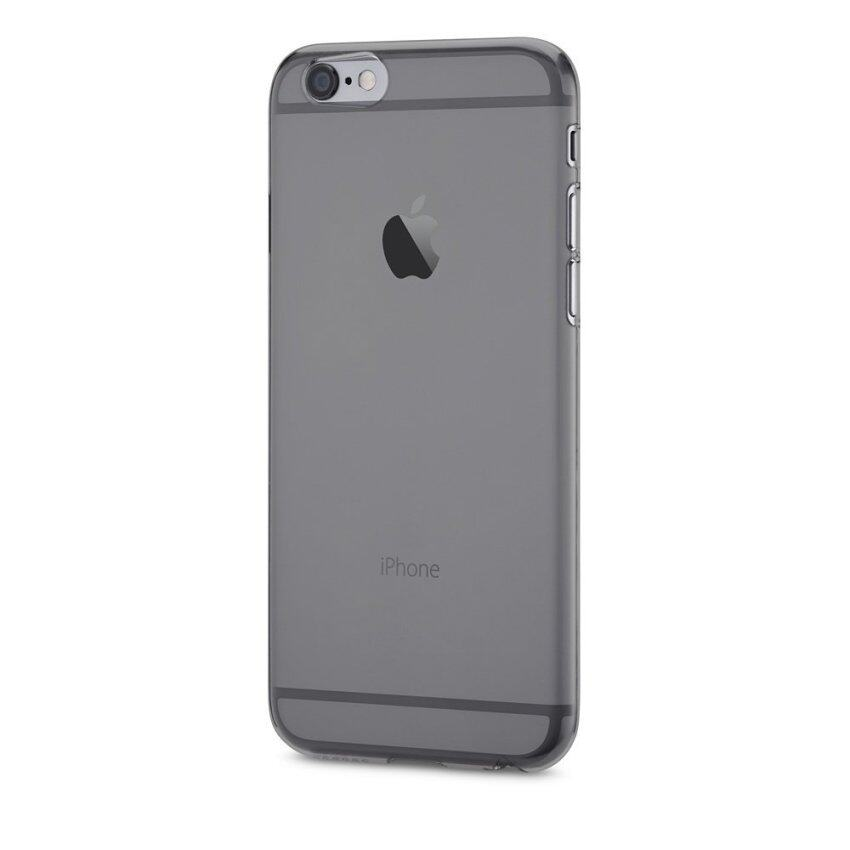 ^^ Casing iPhone6 for 4.7 inch Power Support Air Jacket for iPhone 6 Smoke