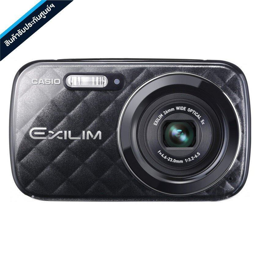 Casio Compact camera Exilim N10 (Black) ...