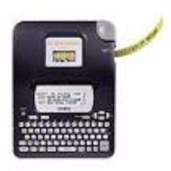 เครื่องพิมพ์ฉลาก casio KL-820