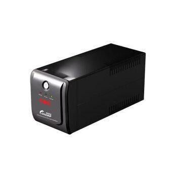 CBC เครื่องสำรองไฟ 900VA / 360 Watt รุ่น CHAMP mini (สีดำ)