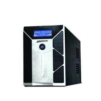 Chuphotic เครื่องสำรองไฟ 800VA/480Watt รุ่น PT800P - สีดำ